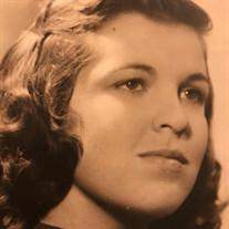 Julia Durst