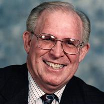 Claude Edward Johnson