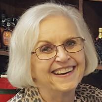 Lynette Baumann
