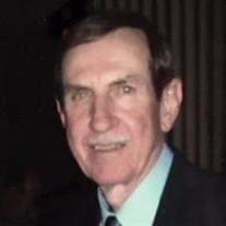 Clayton E. True