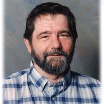 James Joseph Lutz, Clifton, TN