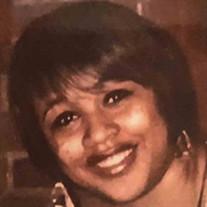 Ms. Lottie Myetta Sadler