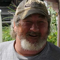 Mr. Larry Wayne  Lineberry