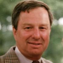 David Edwin Eriksen