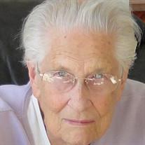 Shirley Jean King