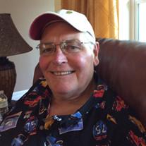 Michael Edward Quinn Sr.