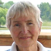Ethel Schoolcraft