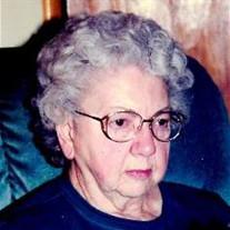 Dorothy Alese Knierim
