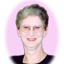 Karen Saunders Gomes