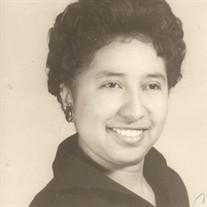 Angelina Trevino