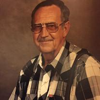 Billy Ray Gray Sr.