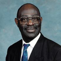 Rev. Wallace Dean Wilkins Sr.