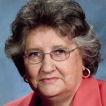 Joyce T. Payne