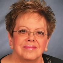 Patricia  Ann Hellar
