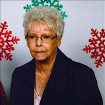 Geraldine Foucault
