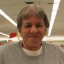 Danny Ray Miller Sr.