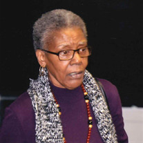 Ms. Gloria J. Troublefield-Woodward