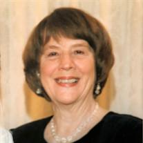 Nancy J. Hughes