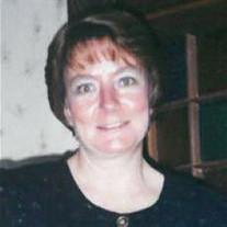 Becky Belle Wohldmann