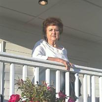 Mrs. Linda Gayle Cotton