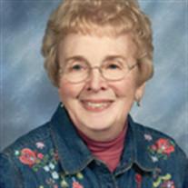 Virginia Weller