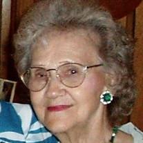 Rosemary L. Pierce