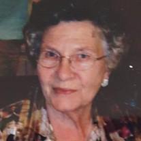 Helen Germaine Wooten