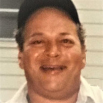 Norris Randall Jefferson