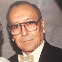 Nazario A. Escochea