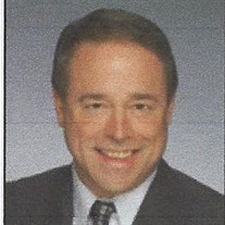 Mark Edward Becker