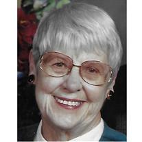 Ruth  Elaine Ratekin