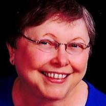 Carol Ann Vinson
