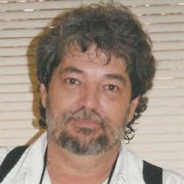 Charles  Steven Thomas