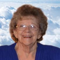 Dorothy Reich