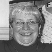 Cynthia  Jean  Leavitt