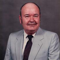 "Mr. John  Andrew ""Jack"" Hirth"