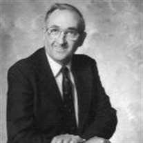 Edward E. Alexander