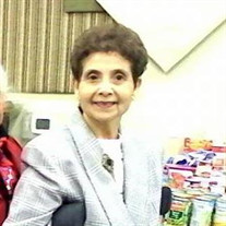 Juanita DeLeon-Lassiter