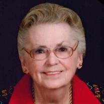 Anita  Marie Gorgas