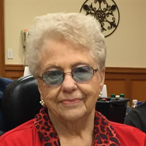 Lois Estella Weaver Danner
