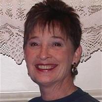 Reba Jane Fisher
