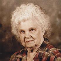 Imogene Mary Snider