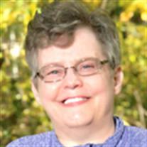 Miss Karen Ann Simonds