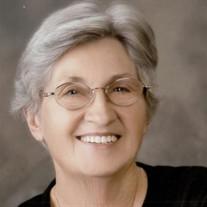 Gloria Janet (Beyke) Conrad