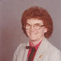 Bessie L. Ellzey