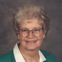 Mary Alice (Suhr) Kraus