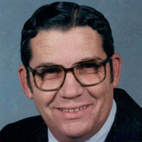 David Lewis Chambers, Sr.
