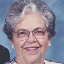 Evelyn Mae Nelson