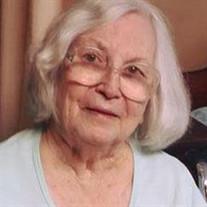 Dolores Cox