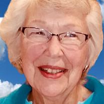 Johanna J. Dinneen